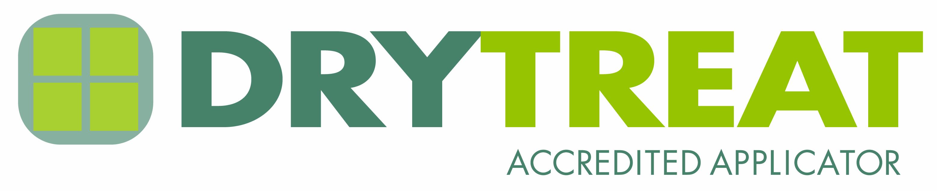 drytreat logo
